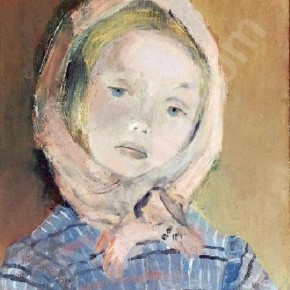 Kanelba Rajmund -malarz, ur.1897