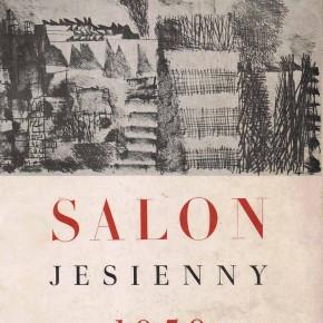 SALON JESIENNY 1959 PAŹDZIERNIK - LISTOPAD