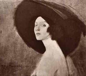 Alfons Karpiński - Malarstwo kupno sprzedaż obrazów