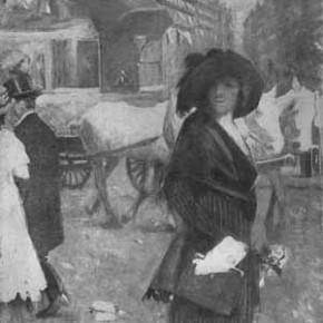 Alfons Karpiński - Malarstwo kupno sprzedaż wycena obrazów