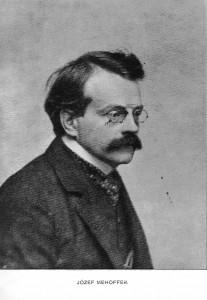 Józef Mehoffer zdjęcie