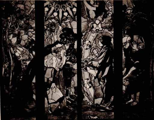 Józef Mehoffer -wycena obrazów ,kupno obrazów