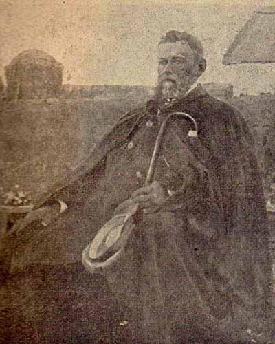 Nestorow Michał, Portret Jana Stanisławskiego
