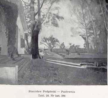 Podgórski Stanisław, Pustkownia