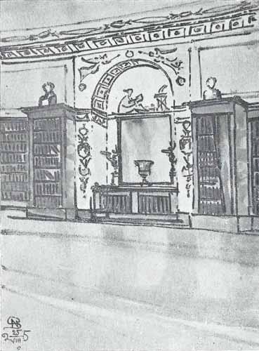 Noakowski Stanisław Biblioteka empirowa