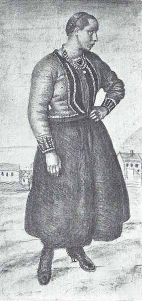 Jacek Mierzejewski Krakowska dziewczyna