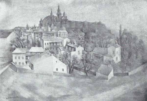 Jacek Mierzejewski Wawel